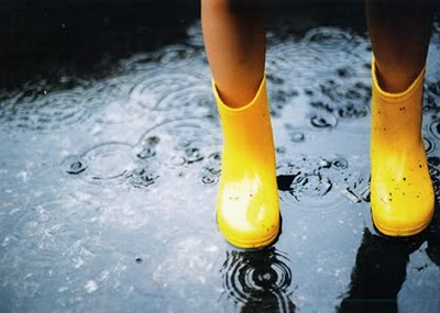 13 Things to Do on a Rainy Day