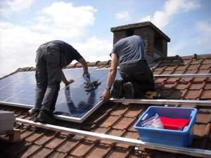 sacramento solar panel installation