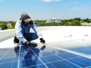 solar panels in sacramento