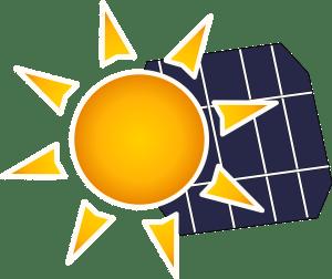 solar pool heating panels