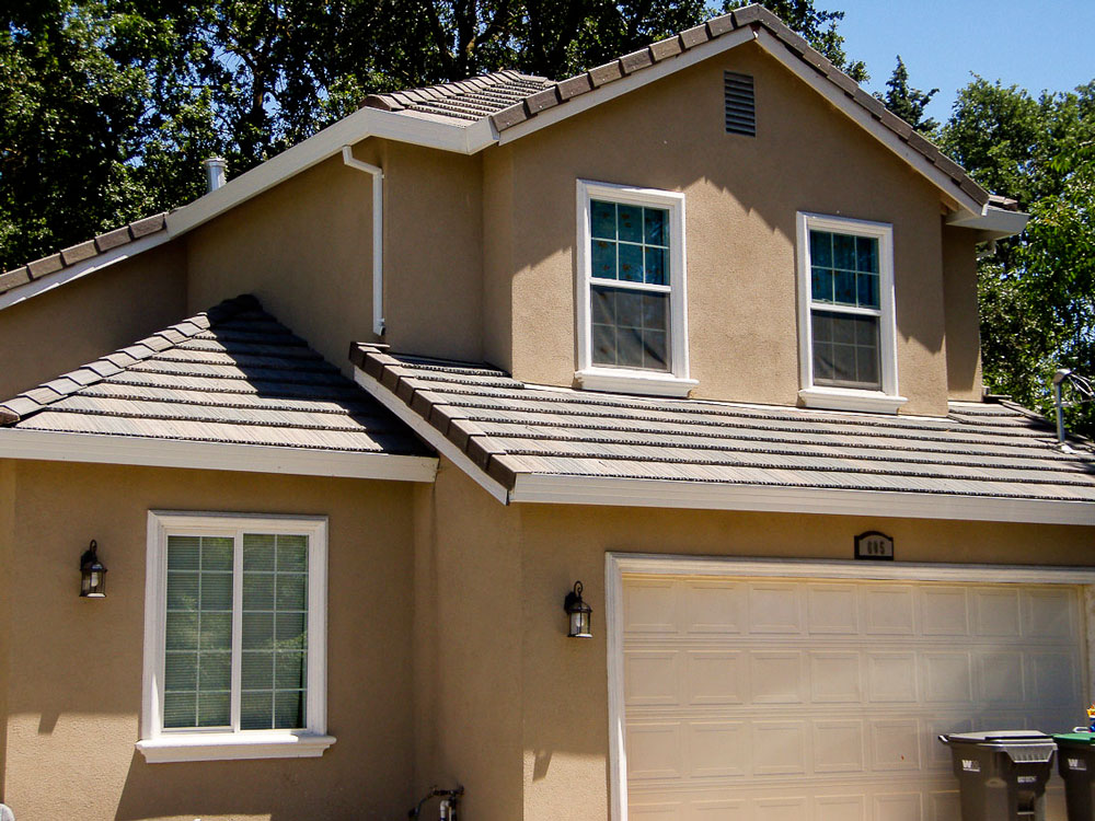 Stucco Images