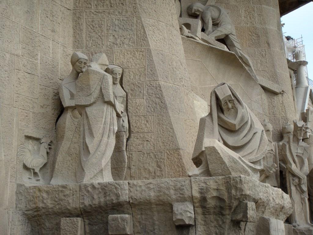 Service of the Shadows, Maundy Thursday | Sacraparental.com