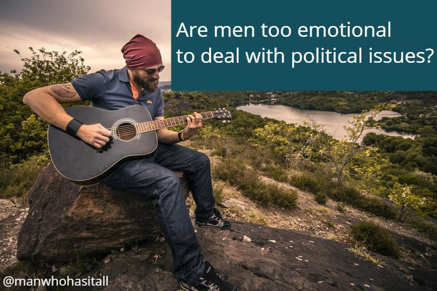 emotional manwhohasitall