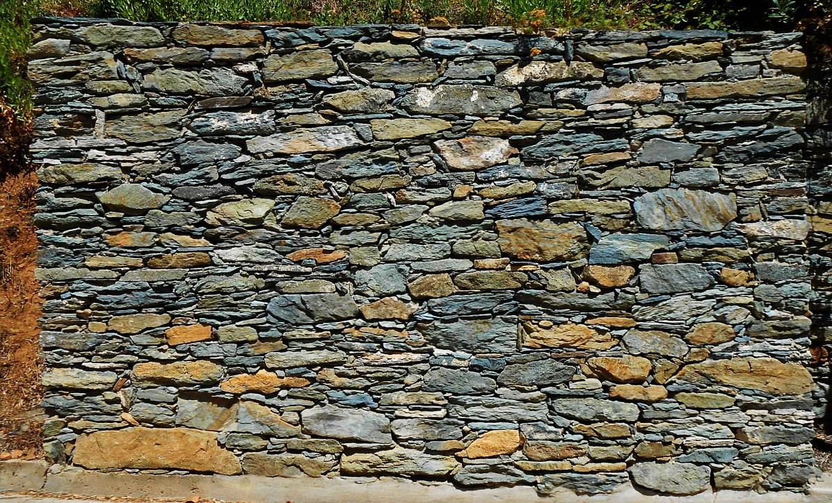 Sacré Cap Corse - Mur à Olmeta di Capicorsu
