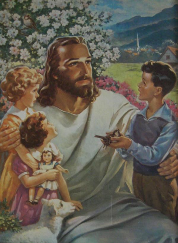 He Careth For You