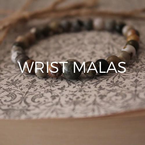 Wrist Malas