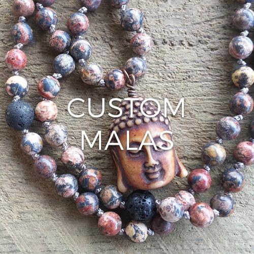 Custom Malas