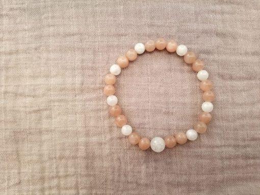 Sacred Nurturing Wrist Mala