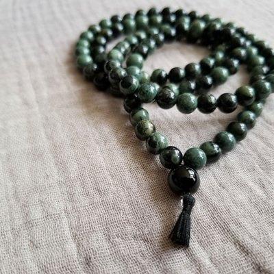 Sacred Soothing 108 Bead Mala