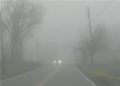 The Fog of Boredom