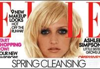 Sarah Bernard of ELLE with Judith on Spring Cleansing