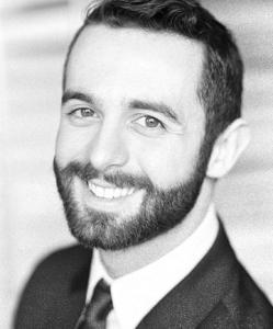 Corey Shotwell, S. Giovanni (tenor)