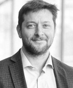 Charles Weaver, guest speaker