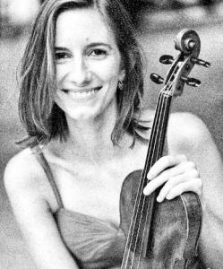 Chloe Fedor, violin