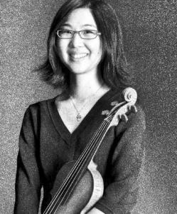 Dongmyung Ahn, violin