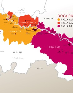 Rioja map also  sacred drop channel rh sacreddrop