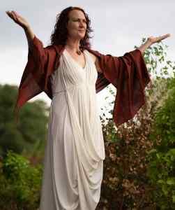 A Tale of Two Priestesses-A True Life Story | Amrita Grace