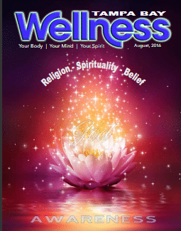 Tampa Wellness Magazine