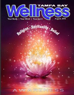 Tampa Wellness Magazine