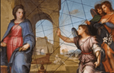 Sacred Geometry In Art History