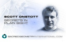 Secrets in Plain Sight. An Interview with Scott Onstott.