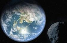 The Boy Who Cried Wolf:  2012, Fenrir and Asteroid DA 14