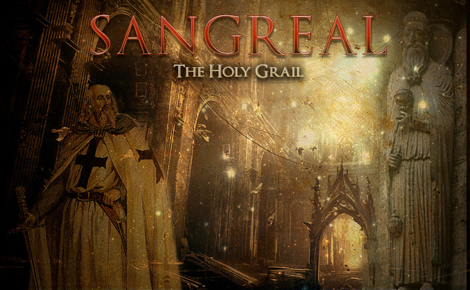 Sangreal The Holy Grail Recovering the Lost Science of