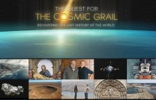 The Quest for the Cosmic Grail: Recovering the Lost History of the World – Special Webinar Featuring Randall Carlson