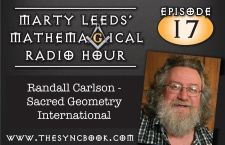 Randall Carlson talks The Quest for the Cosmic Grail with Marty Leeds. (Audio)