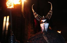 Halloween's Celtic origins mark the beginning of the Celtic New Year.  Photo: Ian Rutherford