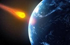 Earth woefully unprepared for surprise comet or asteroid, Nasa scientist warns