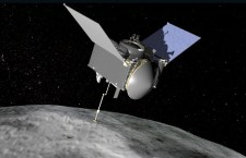 Photos: OSIRIS-REx will take a sample of asteroid Bennu and return it to Earth