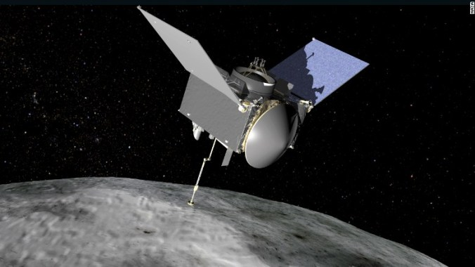 osiris rex, nasa, asteroid, mission ,sample, bennu