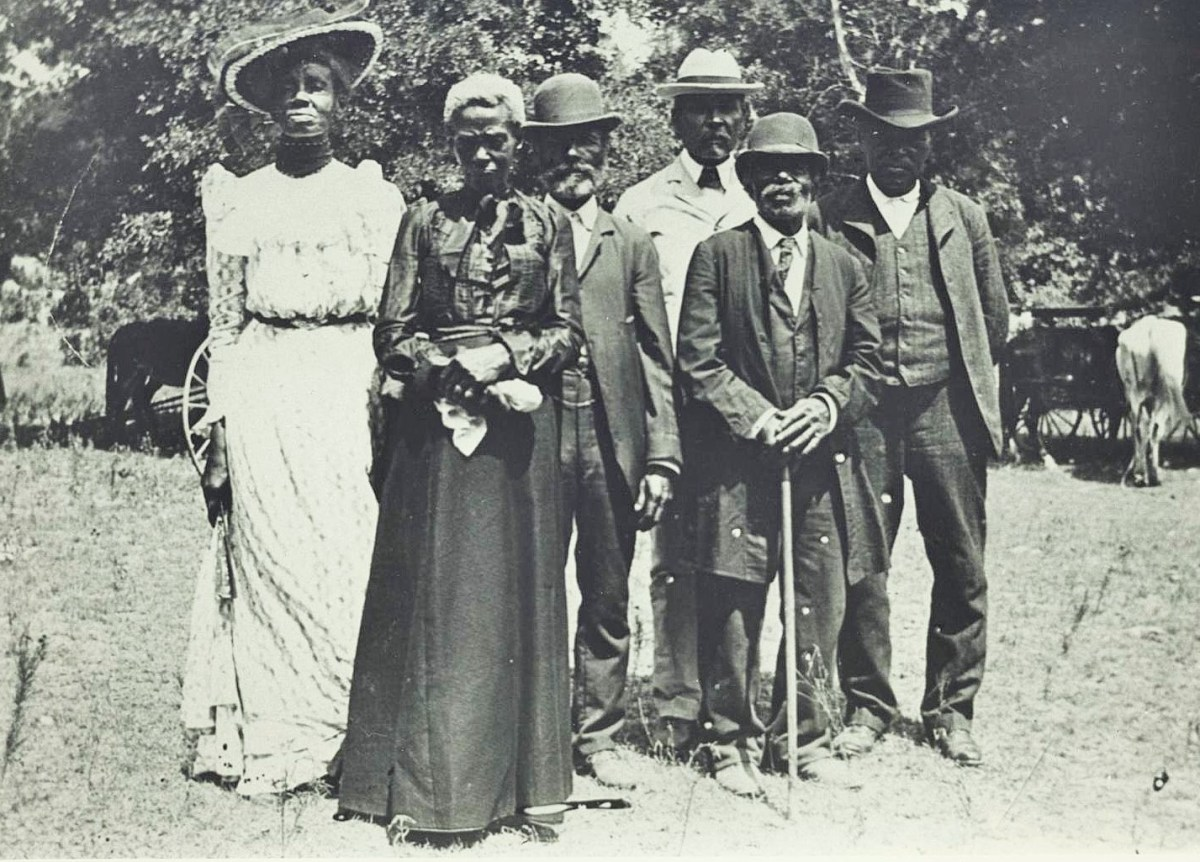 In Remembrance of Juneteenth…