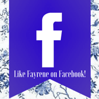 Like Fayreneon Facebook!