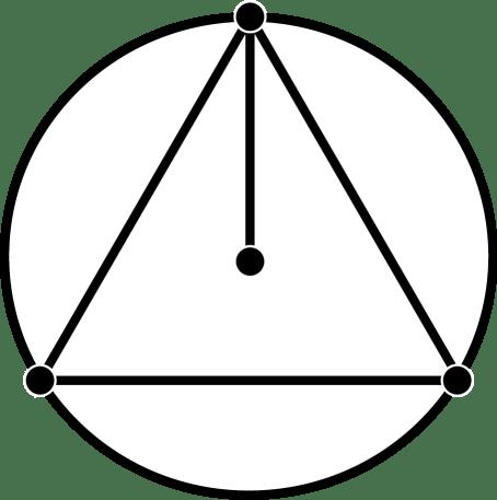 Cosmic Unity Symbol – Sacred Life Harmonics