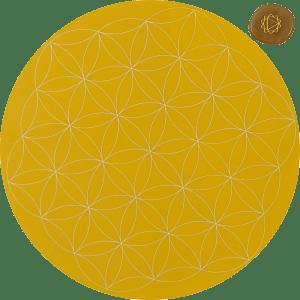 Solar Plexus Chakra & Stone