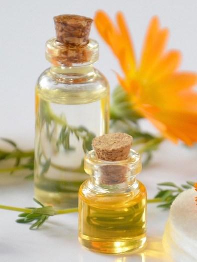 Plant based herbal sprays extracts balms salves bug spray sage spray
