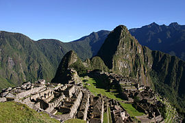 Mysteries of the Incas at Machu Picchu