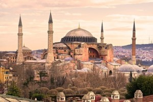 Turkey: Istanbul and Home