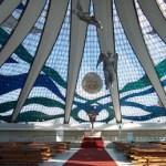 Brasilia National Cathedral | Spiritual Tour to John of God in Brazil