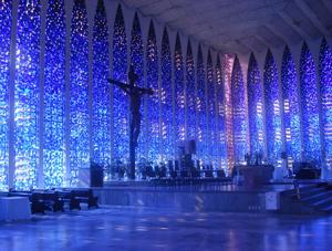 Sacred Travel to John of God in Brazil Telecall