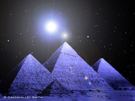 Sacred Mystical Journey to Egypt