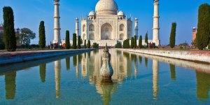 Spiritual Tour to India 2017 - Sacred Mystical Journeys