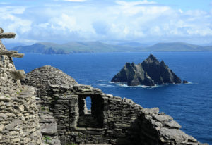 Visit Skellig Michael in Ireland | Sacred Mystical Journeys