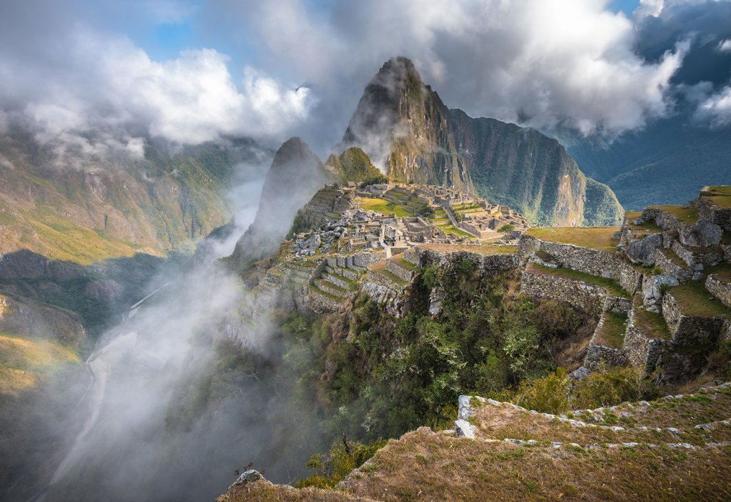 Sacred Travel Trips and Tours - Visit Machu Picchu   Sacred Mystical Journeys