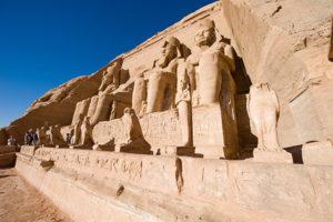 Tour Abu Simbel - Egypt Sacred Tour | Sacred Mystical Journeys