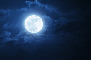 December Full Moon Meditation