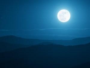 April 2017 Full Moon Meditation