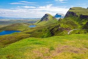 The Isle of Skye - Scotland sacred sites tour   Sacred Mystical Journeys